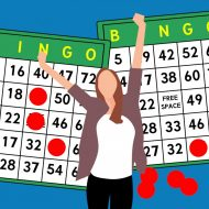5 REASONS WHY PEOPLE CHOOSE LOTTERY OVER OTHER GAMBLING FORMS