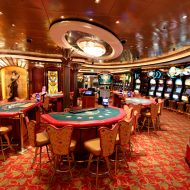 HOW MUCH SHOULD YOU BRING TO A CASINO